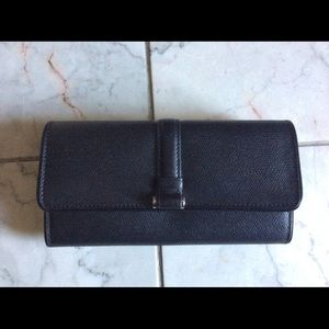 Tumi Sinclair Continental Wallet - NWT!!!! 🎊